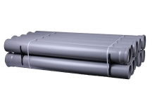 Трубы ПП для внутренней канализации