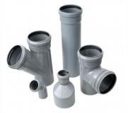 Фитинги ПП для внутренней канализации