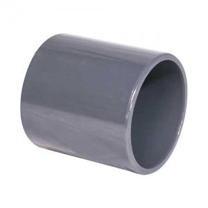 UH-PVC Муфта соединительная