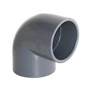 UH-PVC Колено 90º