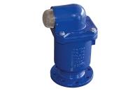 Вантуз (клапан воздушный для трубопровода)